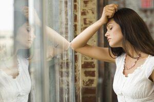 Femeia victimă în relație